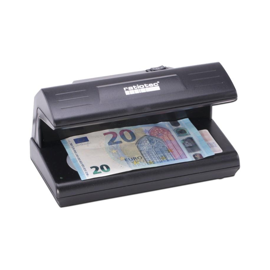 Verificator bancnote SOLDI 185