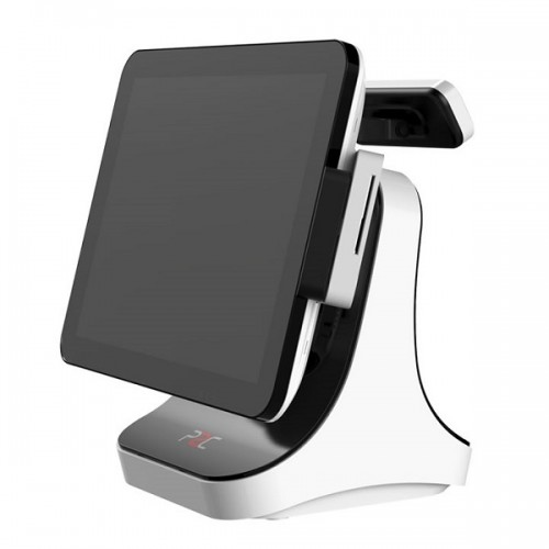 POS All-In-One P2C T-100 Flat