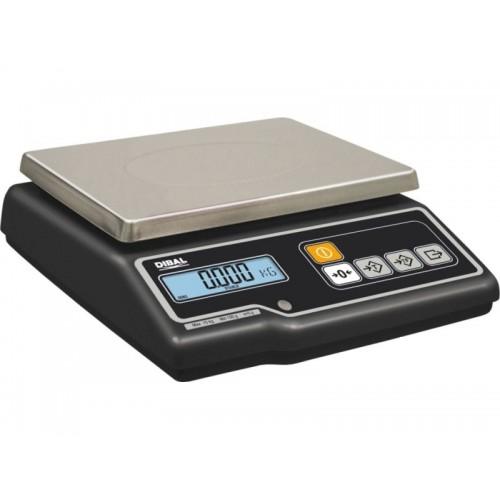 Cantar de verificare Dibal G300 6/15/30kg