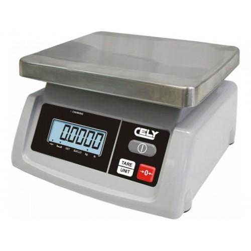 Cantar de verificare Cely PS-50 M 3/6/15kg