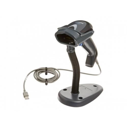Cititor cod de bare Datalogic Gryphon GD4430 cu stand
