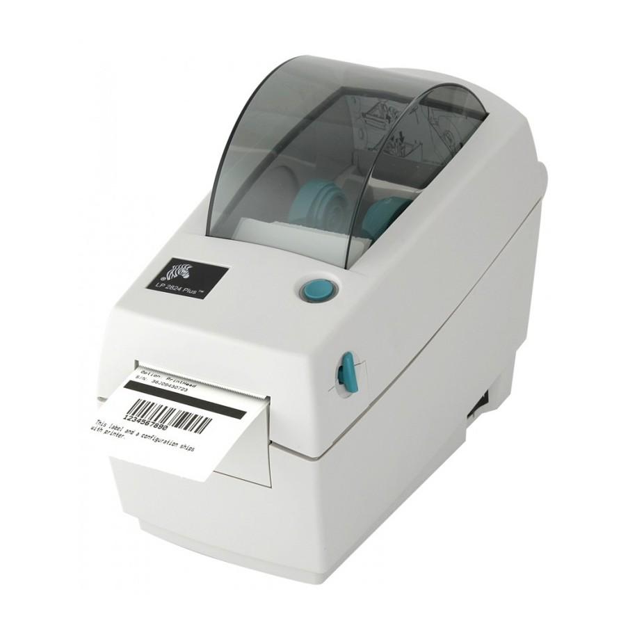 Imprimanta etichete Zebra TLP2824 Plus