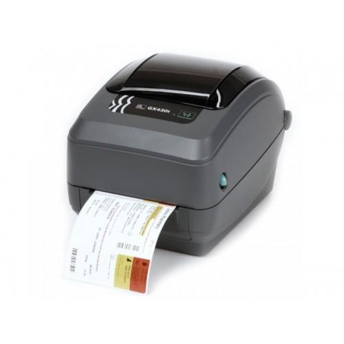 Imprimanta etichete Zebra GX430T