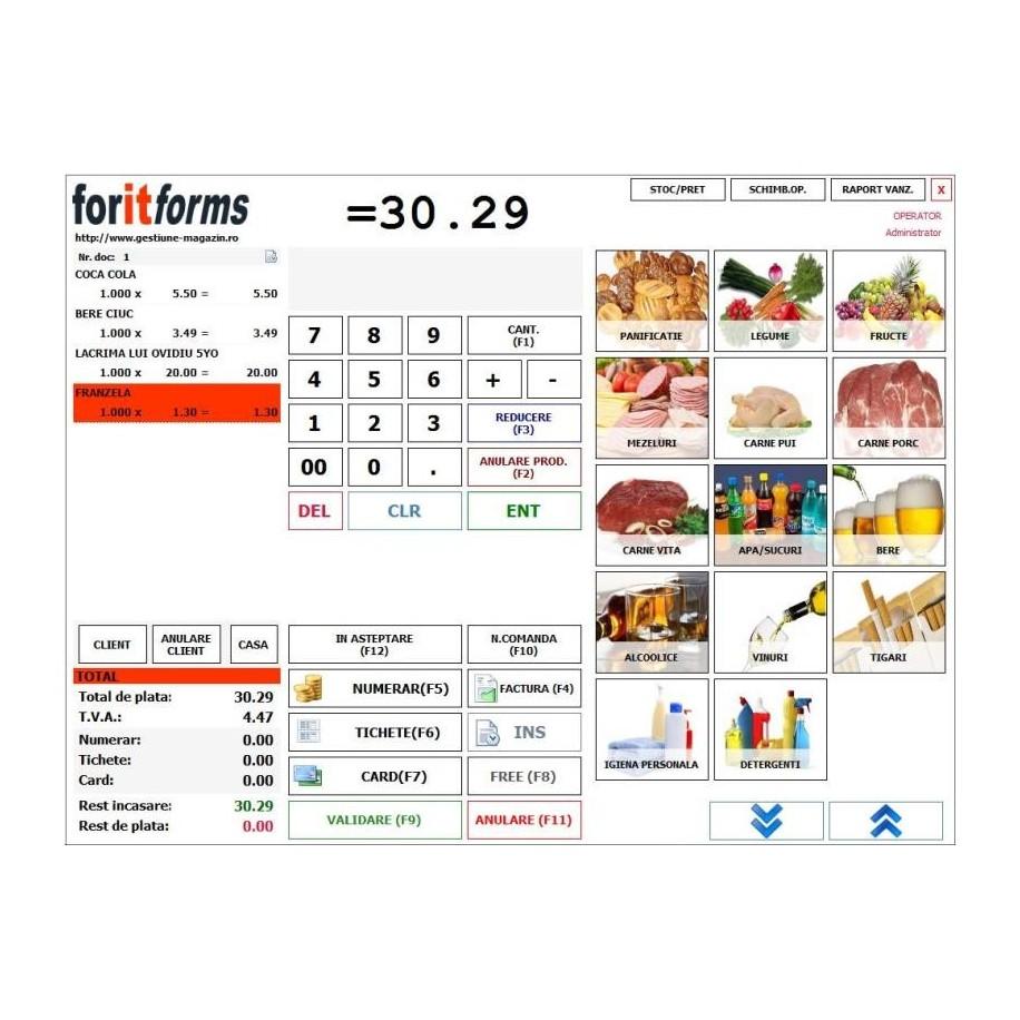 ForIT - Forms MAGAZIN LIGHT