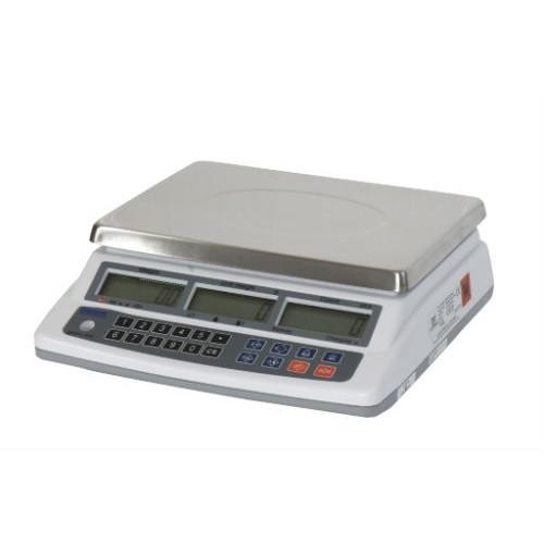 Cantar electronic numarator Desis AHC-M 15Kg