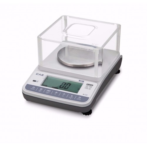 Cantar electronic de precizie CAS XE-600