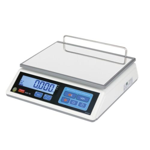 Cantar de verificare TEM EGE-TB 3/6/15/30kg