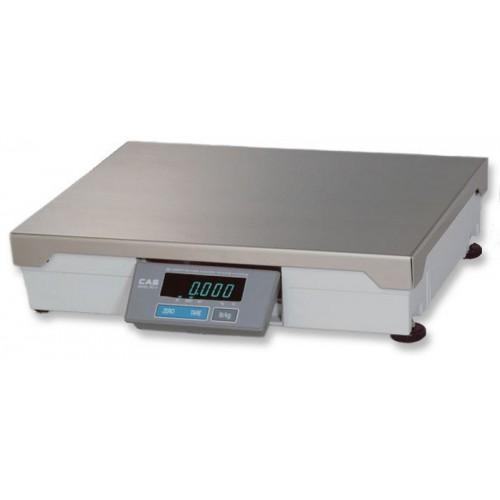 Cantar comercial CAS PD-II 15/30kg