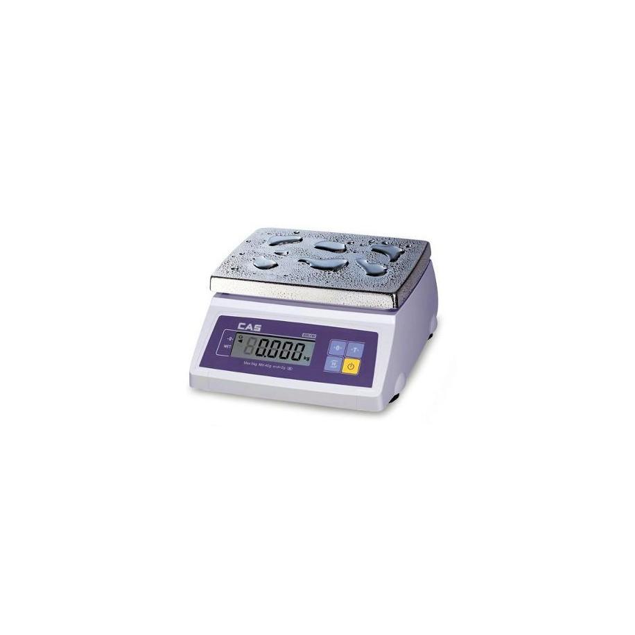 Cantar electronic de verificare SW-1W 1/2kg IP66