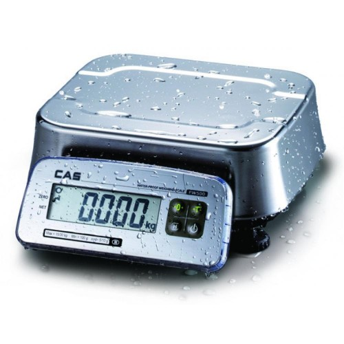 Cantar electronic de verificare FW500 6/15kg IP69K