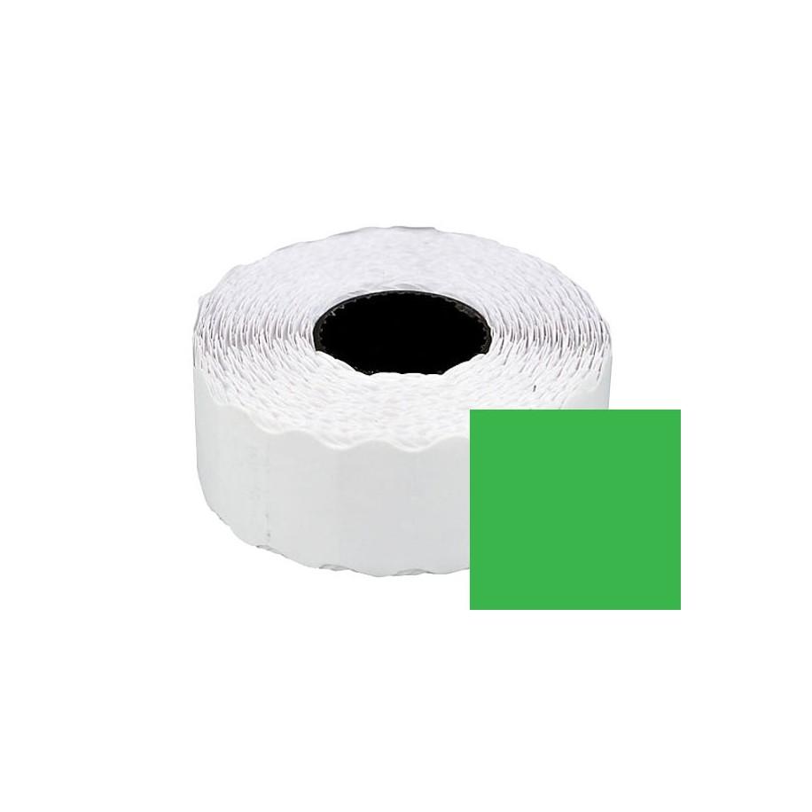 Etichete pret Verzi 26x16mm