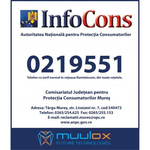 Afis A4 Protectia Consumatorului