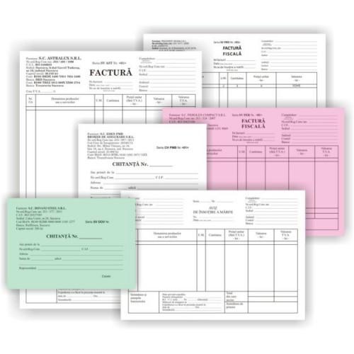 Aviz A5 150 file coperti carton duplex