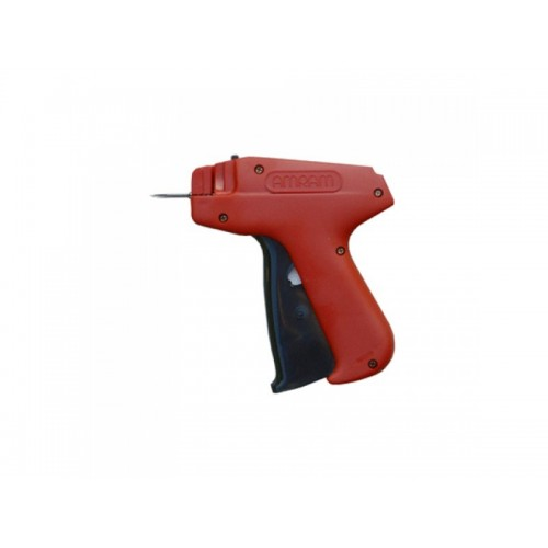 Pistol de agatat etichete Amram