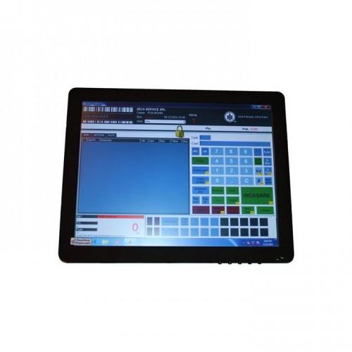 "Monitor TouchScreen 15"" model ZT-1501"