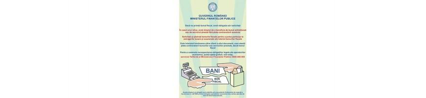 Afise Obligatorii Comercianti| Prestatori Servicii