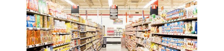 Solutii Complete pentru Supermarket Retele de Magazine