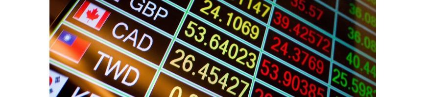 Sisteme Complete pentru Case de Schimb Valutar