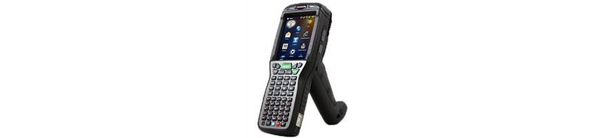 Terminale Mobile Portabile si PDA-uri Industriale
