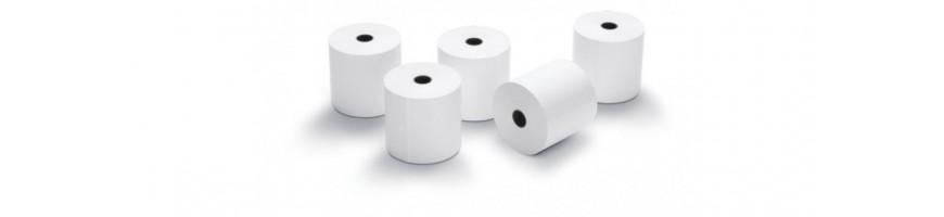 Role Termice pentru Imprimante si Case de Marcat